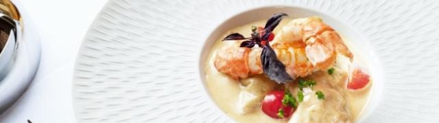 Curry od škampa i piletine recept koji spaja jedinstvene okuse ljeta
