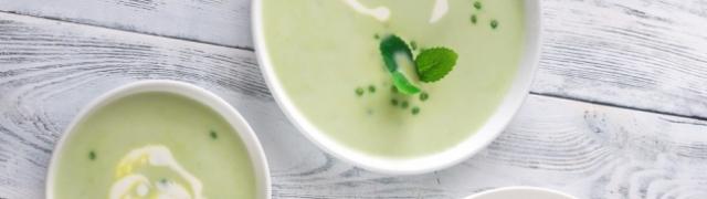 Juha od jogurta prema originalnom turskom receptu