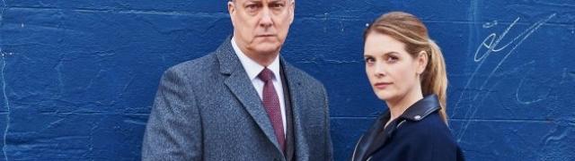 Nova kriminalistička serija kao stvorena za jesenske dane