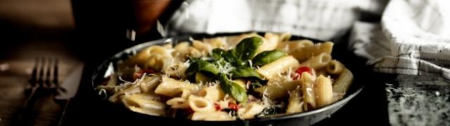 Istarski fuži s tartufatom tako jednostavmo a tako sjajno jelo