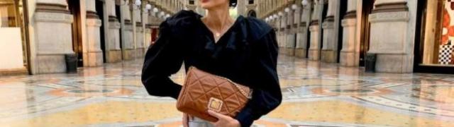 My Lovely Bag oduševio publiku na Milan Fashion Weeku