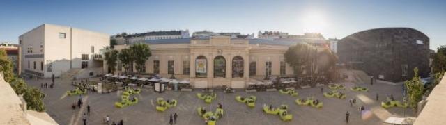 Beč dobiva novi umjetnički prostor sa spektakularnim pogledom