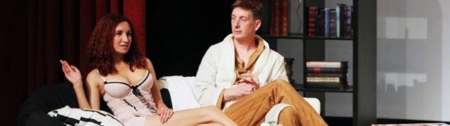 Brodwayski hit Par – Nepar na daskama kazališta Knap