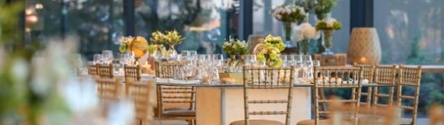Luksuzno vjenčanje uz izvrsne cijene!