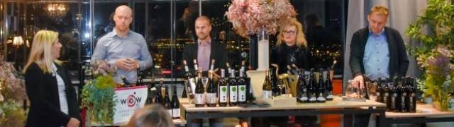 4 hrvatska vina nagrađena visokim bodovima Decantera