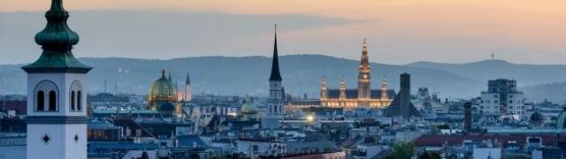 Advent u Beču 2020 ipak će se održati – bečki božićni sajam uz mjere opreza