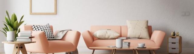 Trendi uređenje doma za svačiji džep