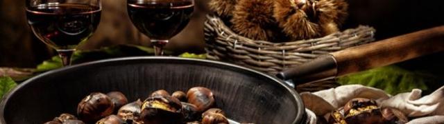 Portugizac Plešivica: prvo mlado vino koje obilježava jesen!