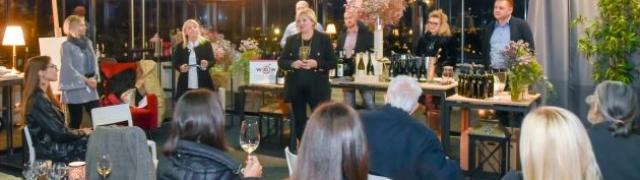Prezentaciju četiri nagrađene vinarije