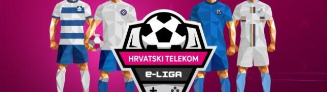 Online nogometni turnir Hrvatskog Telekoma