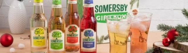 Somersby donosi praznike