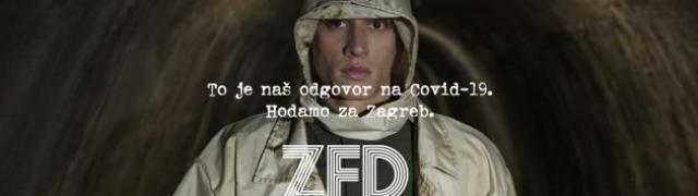 Zagreb Fashion Destination 2020 Online