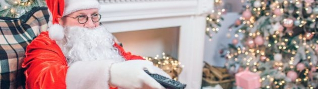 Uživajte uz top pet božićnih filmova