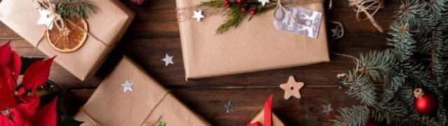 Ne brinite se oko odabira poklona ove godine!