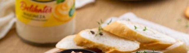 Blagdani sa Zvijezda majonezom – isprobajte naše recepte!