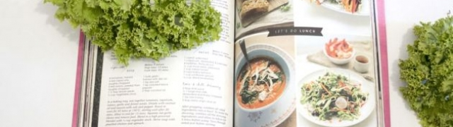 Otvorite online slavonsku kuharicu i pripremite najdraže domaće delicije
