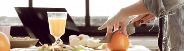 Može i bez šećera: Pekmez od kaki jabuke