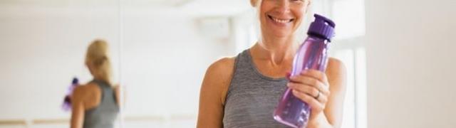 Kegelove vježbe za jačanje mokraćnog mjehura i sprečavanje inkontinencije
