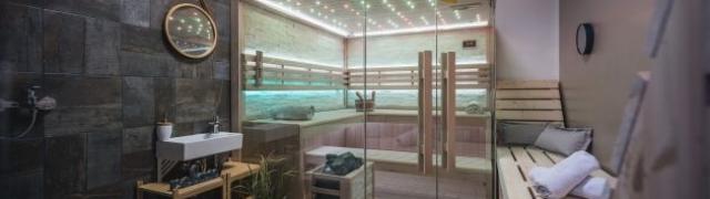 Sauna dokazano uništava virus korone zato odmorite u Drop IN Sauni
