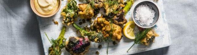 Jednostavne zapečene prokulice savršen je prilog jelima