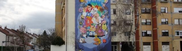 City Street Art vraća živost našem gradu