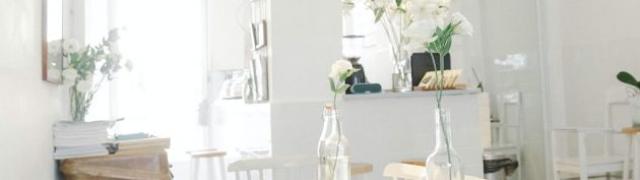 Luksuz u bijelom nove su dimenzije vašeg stana ili kuće