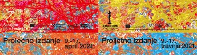 Proljetno izdanje  Zagreb Film Festival-a