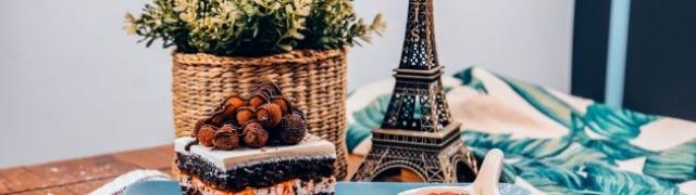 14. travnja rezerviran je za Dan kolača i još nekih posebnih užitaka