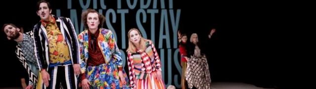 Savršena zabava uz nagrađivanu predstavu A Play: Tartuffe
