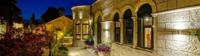 Ovo su jedne od najljepših vila u Dubrovniku u kojima bi svatko poželio odsjesti