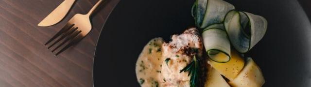 Romb ili iverak kako god zvali ovu riba biti će sjajan ručak