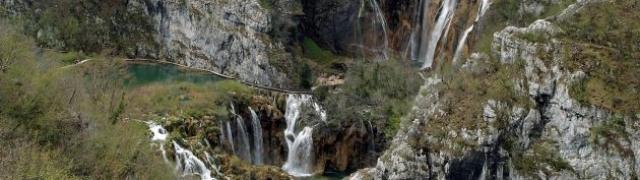 10 zanimljivosti koje morate znati o NP Plitvička jezera!