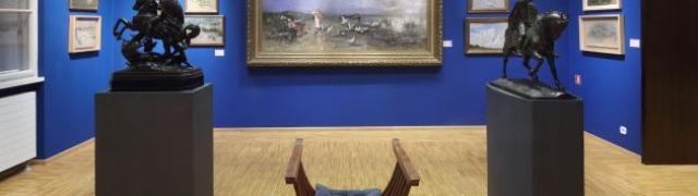 Izložba uz Međunarodni Dan muzeja