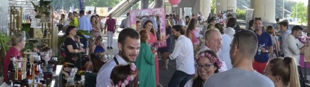 8. Pink Day 2021 – Međunarodni festival ružičastih vina