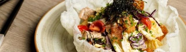 Poznata svjetska fusion kuhinja Nikkei stigla je i kod nas