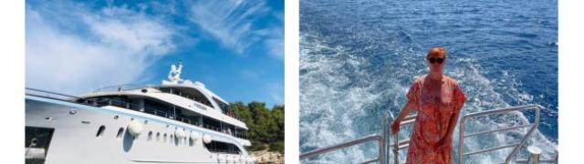 Krstarenje Jadranom jahtom Freedom postala je najpoželjnija poslastica svačijeg odmora