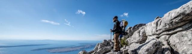 Ljeto je kao stvoreno za planinarenje u cijeloj regiji