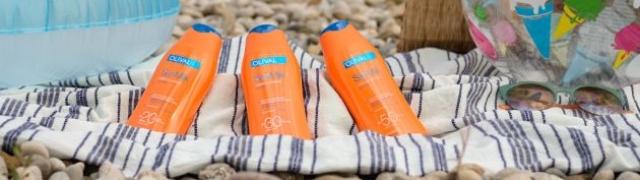 Omiljeni proizvodi za zaštitu od sunca