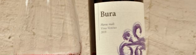 Vinska degustacija: Ventus Bura u senjskom hotelu Bura u gradu bure