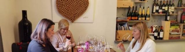 Što žene žele – vrhunska vina i ekstra djevičansko maslinovo ulje