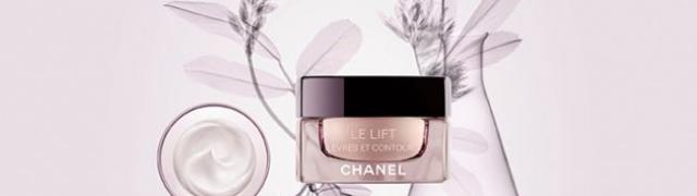 Lifting vaše ljepote  CHANEL LE LIFT Sérum i Crème