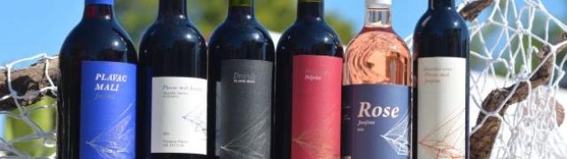 Sjajna vina iz pelješkog Malog Pariza
