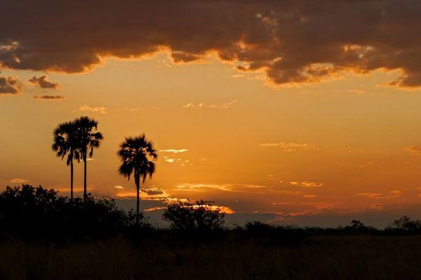 bocvana botswana