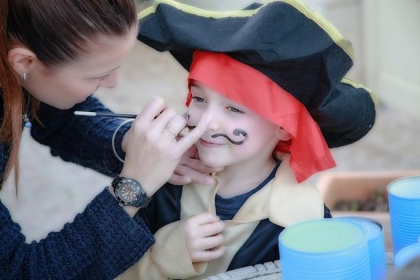 djeca karneval