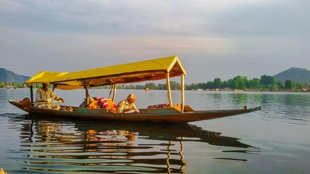 indija rijeka