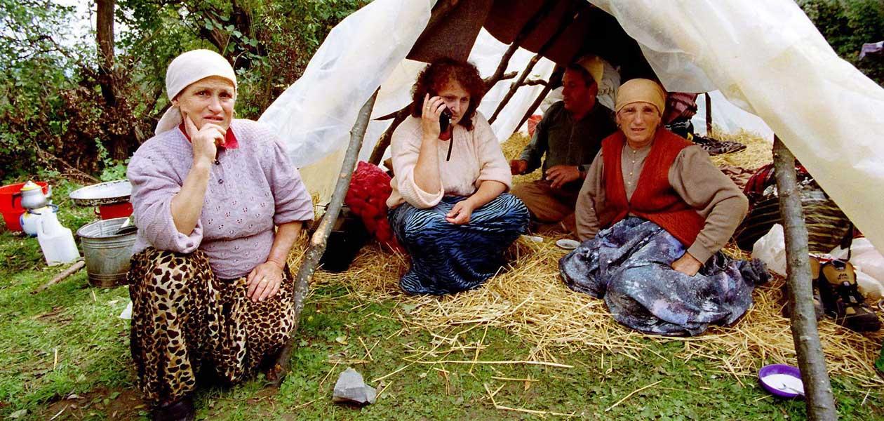 kosovo kultura datiranja