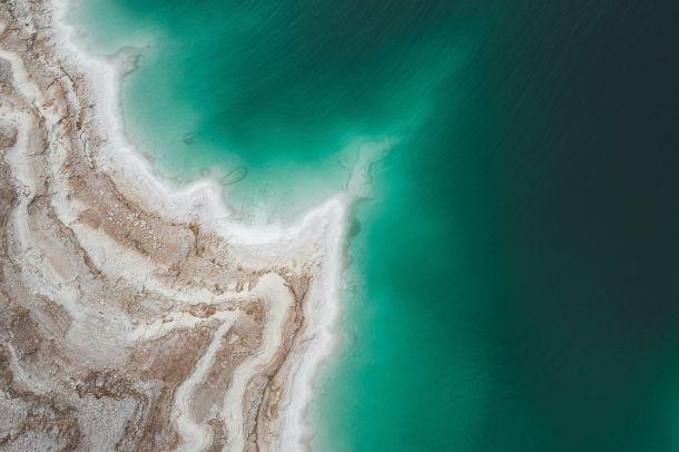 mrtvo more jordan izrael