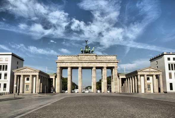 Njemačka – zemlja sreće