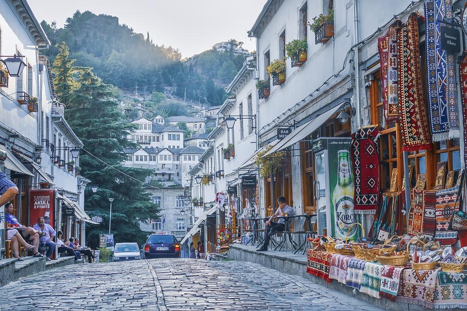 albanija 3
