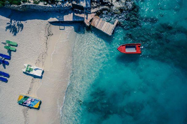 albanija  morska obala